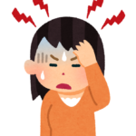 頭痛(緊張性頭痛)